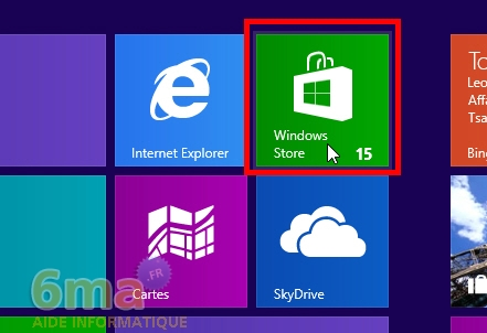 Comment installer Windows 8.1 Preview ? image 4